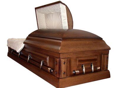 Jesteś członkiem mafii? Na katolicki pogrzeb nie licz