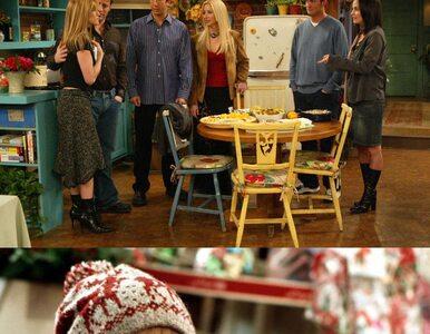 """Zaskakujący związek filmu """"Kevin sam w domu"""" z serialem """"Przyjaciele""""...."""