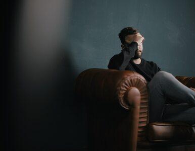 Około 400 tysięcy Polaków choruje na schizofrenię, na świecie nawet 50...