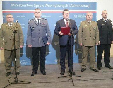 Wiceszef MSWiA: Służby są przygotowane do zabezpieczenia ŚDM i szczytu NATO
