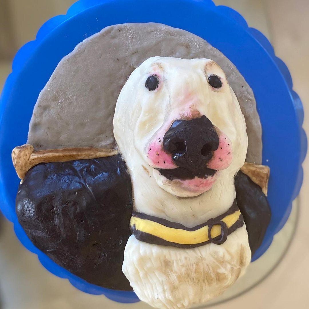 Ciasta autorstwa cukierniczki Amandy, na Instagramie znanej jako bakingthursdays
