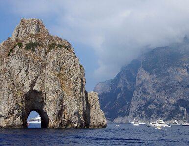 """Druga włoska wyspa wolna od COVID-19. """"Mieszkańcy Capri zostali..."""