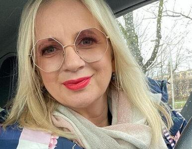 """Marzena Rogalska nie płacze za telewizją. """"Wolność smakuje wspaniale"""""""