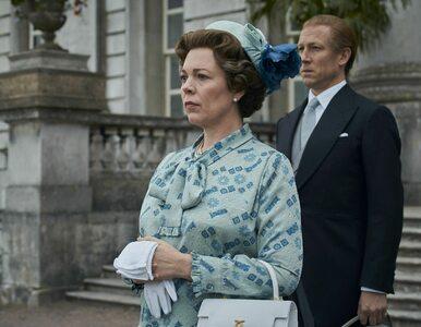 """Netflix w """"The Crown"""" odsłania wstydliwą tajemnicę rodziny królewskiej...."""