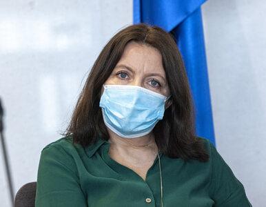 Dziennikarze szczepieni poza kolejnością? Lichocka rozmawiała z Dworczykiem