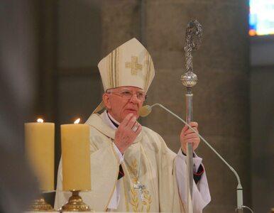 Abp Marek Jędraszewski o kryzysie wiary wśród młodych: Zatęsknią za...
