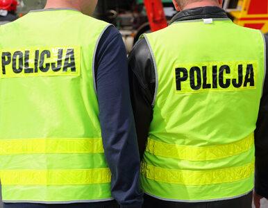 NSZZ Policjantów wydał oświadczenie po weekendowych protestach. Związek...