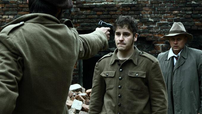 """Kadr zfilmu """"Historia Roja"""" (2015)"""