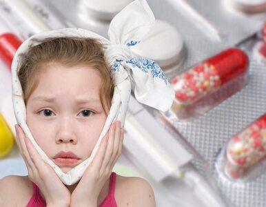 Świnka – choroba wieku dziecięcego. Objawy i leczenie świnki u dzieci