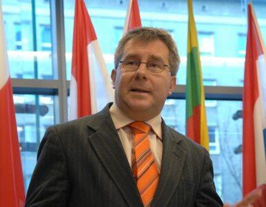 Czarnecki ws. krzyża: nadgorliwość gorsza od faszyzmu