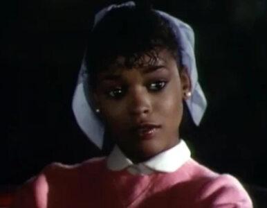 """Wystąpiła u boku Michaela Jacksona w teledysku do piosenki """"Thriller""""...."""