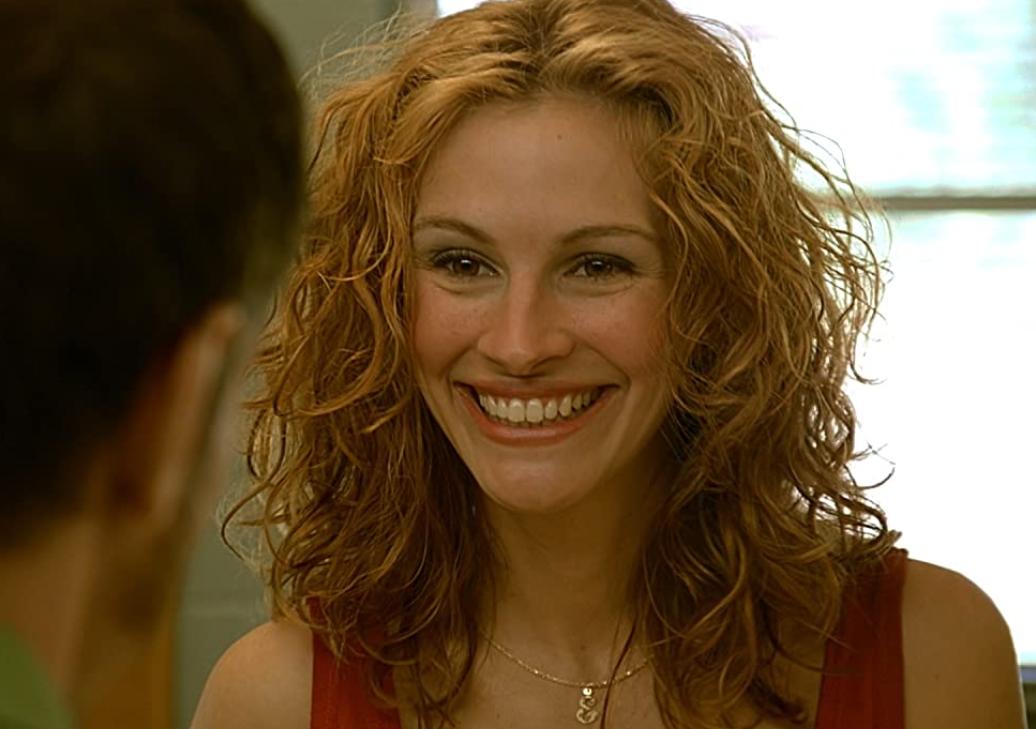 Kadr z filmu Erin Brokovich