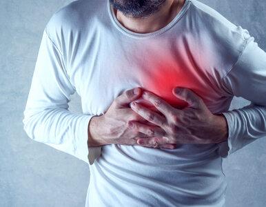 Ta dieta o 40 proc. zmniejsza ryzyko zgonu z powodu chorób serca