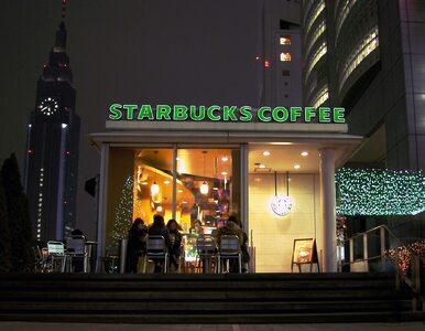 Starbucks chce zatrudnić 10 tysięcy imigrantów. Część internautów...
