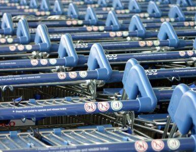 Sąd zakazał 17-latkowi... chodzenia do sklepów
