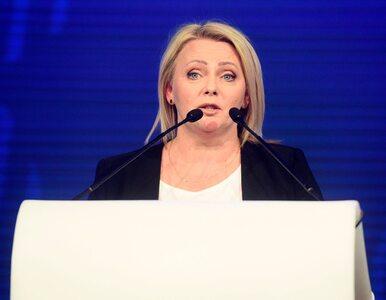 Iwona Hartwich nie wystartuje w wyborach z listy Koalicji Obywatelskiej....