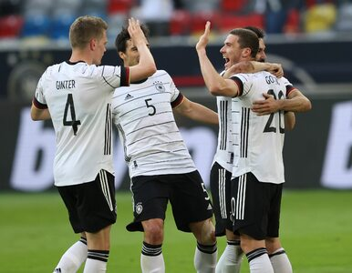 Euro 2020. Portugalia i Niemcy w walce na szczycie. O której mecz?