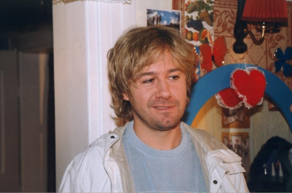 Kacper, którego grał Andrzej Piaseczny, występował pod nazwiskiem Górniak, a jak naprawdę miał na nazwisko?