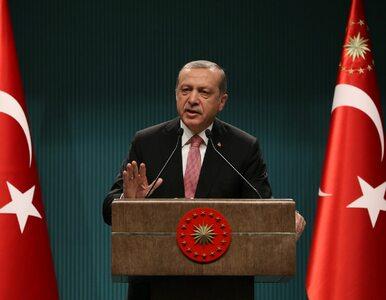Syn prezydenta oskarżony o pranie brudnych pieniędzy. Erdogan grozi Włochom