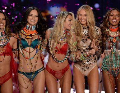 Smutna wiadomość dla fanów Victoria's Secret. Firma rezygnuje z pokazu...