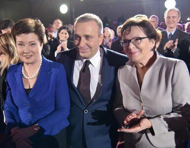 Schetyna staje po stronie prezydent Warszawy, choć chce audytu....