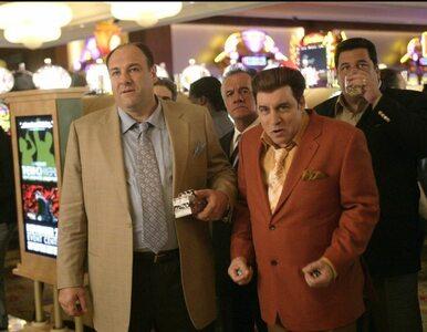 """Prequel """"Rodziny Soprano"""" będzie opowiadał o młodości Tony'ego. To..."""