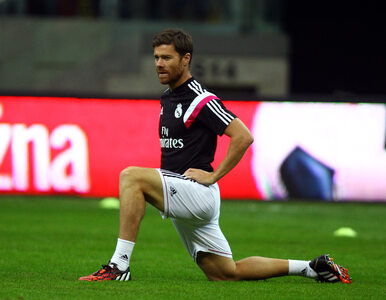 Oficjalnie: Xabi Alonso przechodzi do Bayernu