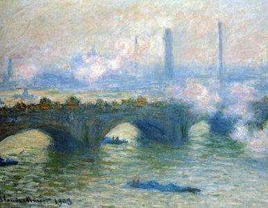 Ruszył proces Rumunów, którzy spalili obrazy Moneta i Picassa