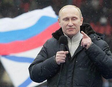 Putin-publicysta krytykuje Waszyngton, chce współpracy z UE