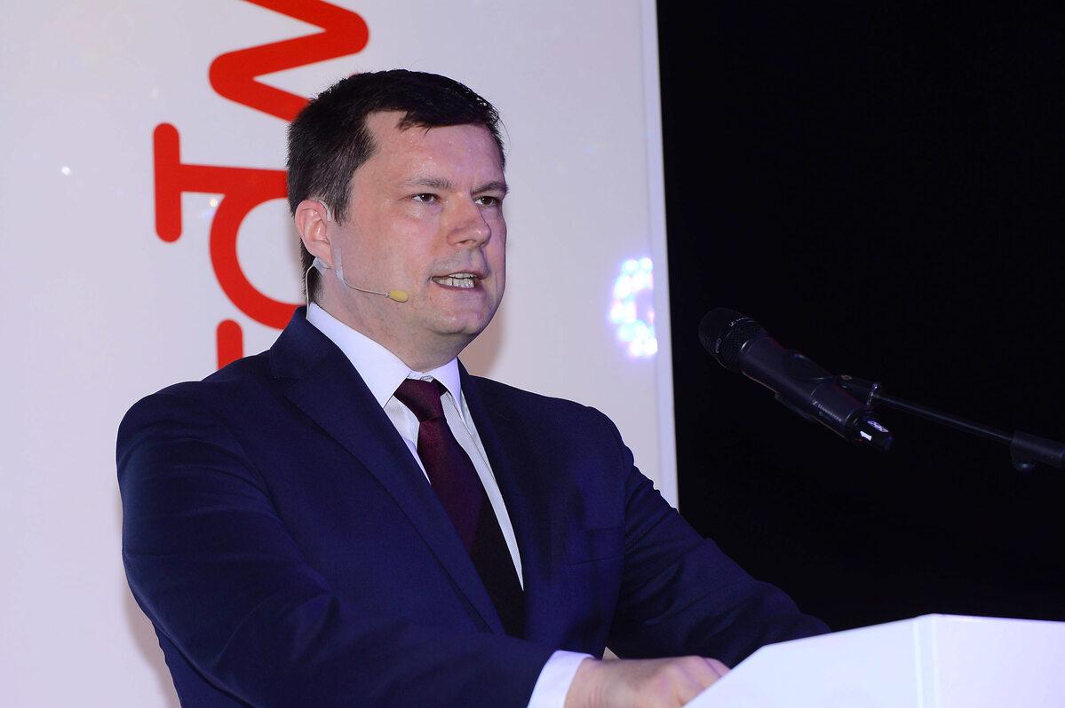 Jacek Pochłopień