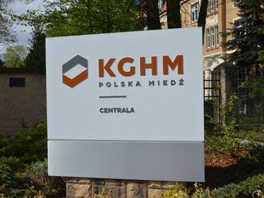 Co dalej z chilijską inwestycją KGHM? Jest komentarz prezesa