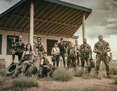 """Żywi biorą wszystko. Jest zwiastun filmu """"Armia umarłych"""" Zacka Snydera..."""