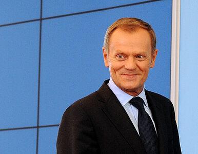 Tusk szefem Rady Europejskiej? Merkel popiera kandydaturę