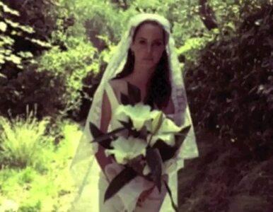 Lana Del Rey kręci iPhone'em