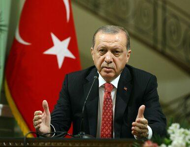 Prezydent Turcji odwiedzi Polskę. Spotka się z prezydentem Dudą i...