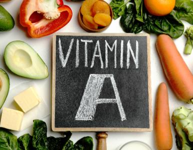 15 naturalnych produktów bogatych w witaminę A. Które rośliny mają jej...