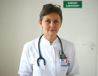 Prof. Zajkowska krytycznie o amantadynie. Nadal brakuje dowodów na to,...