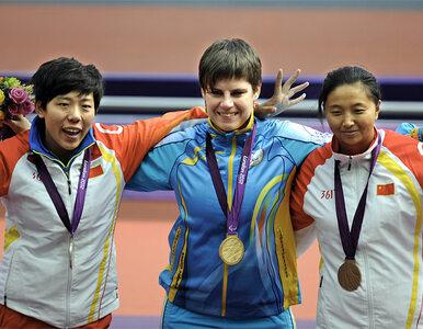 Skandal na paraolimpiadzie: Ukrainka musi oddać złoto