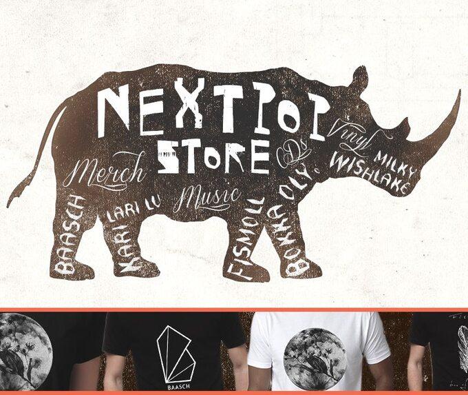 Nextpop Store