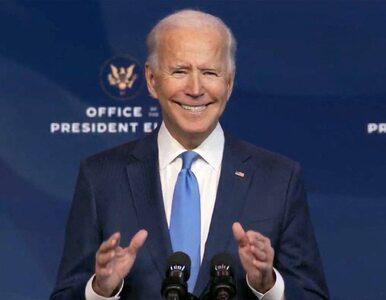 Ostateczna decyzja Kolegium Elektorów. Joe Biden prezydentem elektem USA