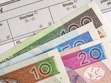 NIK alarmuje: Zaległości podatkowe rosną szybciej niż dochody z podatków