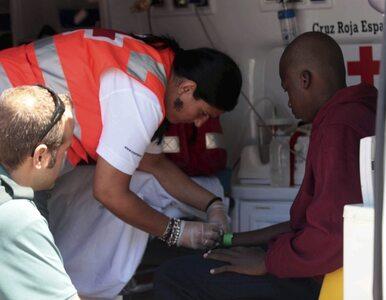 Hiszpania broni się przed afrykańskimi imigrantami
