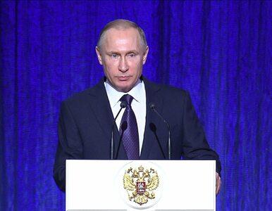 Putin wyznaje: Mój dziadek gotował dla Lenina i Stalina