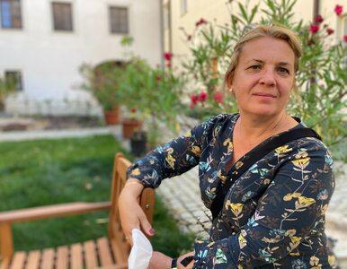 Elżbieta Jakubiak: Jarek powinien być lubiany przez kobiety. Nachodzenie...