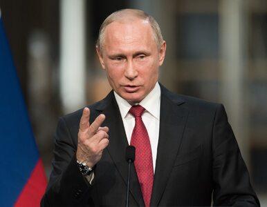 Dlaczego Rosja przerzuca wojsko? Putin przygotowuje siędo aneksji...