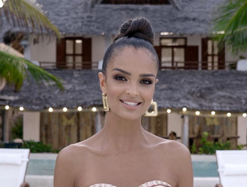 Jak nazywa się reality show, które prowadzi Klaudia El Dursi?
