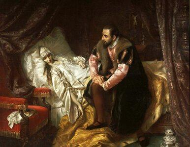 Romans, który wstrząsnął I Rzeczpospolitą. Potajemny ślub króla wywołał...