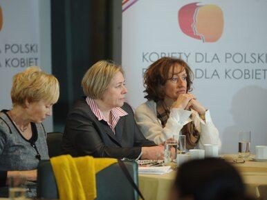 Kongres Kobiet: Ważą się losy tysięcy ofiar. Odłóżcie wyborcze kalkulacje