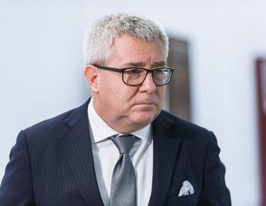 Dojdzie do dymisji Kuchcińskiego? Czarnecki: Nie będę odpowiadał