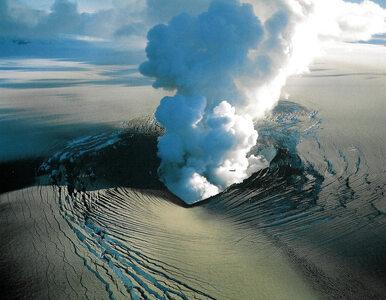 Historyczny wulkan nazwany na cześć Wikinga może wkrótce eksplodować